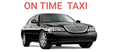 Taxi YHZ Airport Cab